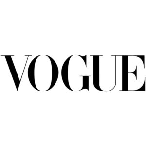 Vogue Logo Square