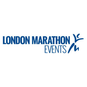 London Marathon Events Logo Square