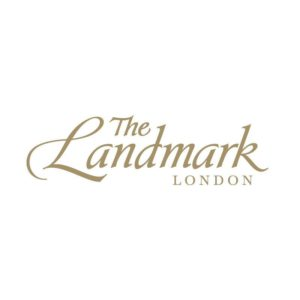 The Landmark London Logo Square