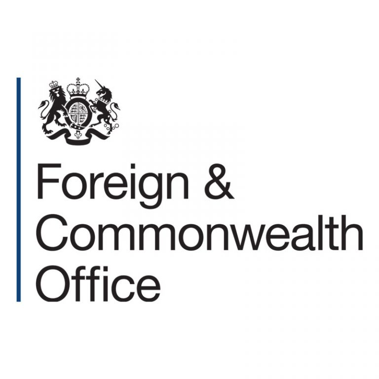Foreign & Commonwealth Office Logo
