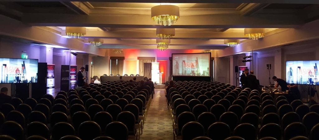 Grand Connaught Rooms Conference