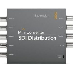 Video Distribution & Cables