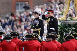 Founder's Day 2019 at The Royal Hospital Chelsea