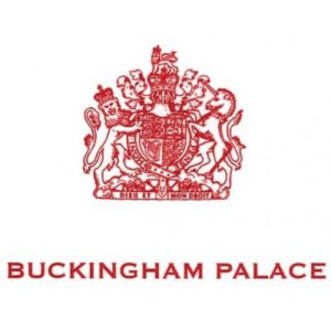 Buckingham Palace Audio Visual